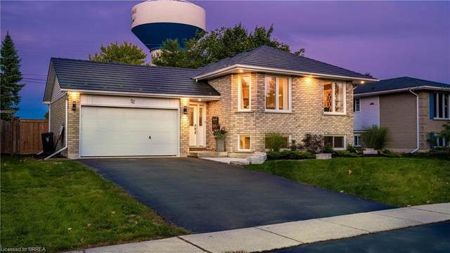 52 Windsor Drive, St. George, ON N0E 1N0 (MLS #40025514) :: Forest Hill Real Estate Collingwood