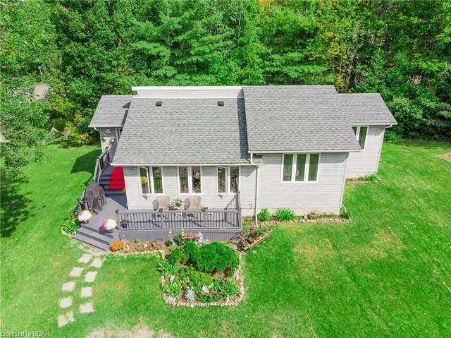 7819 Park Lane Crescent, Washago, ON L0K 2B0 (MLS #40025520) :: Forest Hill Real Estate Collingwood
