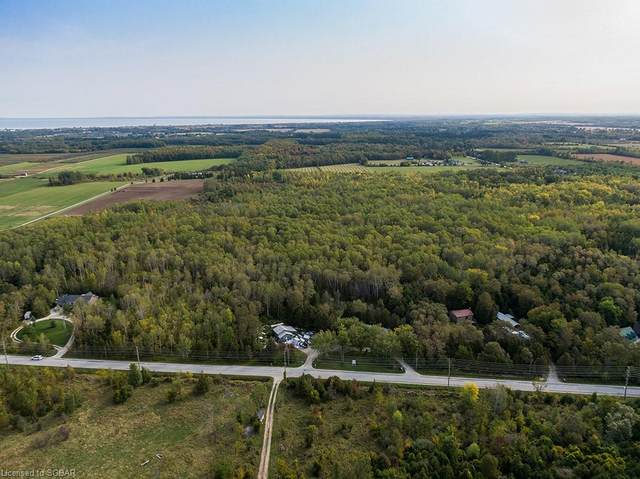 2547 10 NOTTAWASAGA Concession N, Clearview, ON L9Y 3Y9 (MLS #40025637) :: Forest Hill Real Estate Collingwood