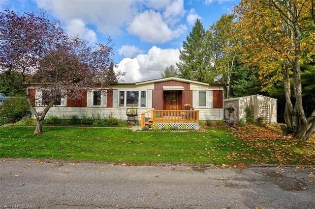 33 Tamarack Drive, Oro-Medonte, ON L0L 1T0 (MLS #40025638) :: Forest Hill Real Estate Collingwood