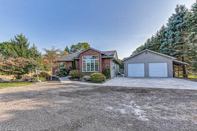 42383 Dexter Line, Port Stanley, ON N0L 2L0 (MLS #40025654) :: Forest Hill Real Estate Collingwood