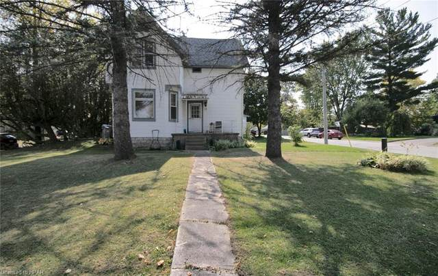 518 Queen Street E, St. Marys, ON N4X 1C5 (MLS #40025785) :: Forest Hill Real Estate Collingwood