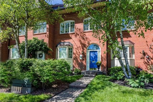 30 Southwind Terrace, Oakville, ON L6L 6K6 (MLS #40025871) :: Forest Hill Real Estate Collingwood