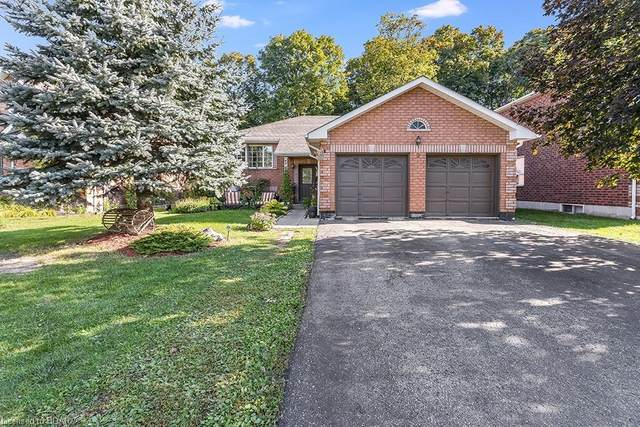 9 Cumming Drive, Barrie, ON L4N 8H6 (MLS #40025877) :: Forest Hill Real Estate Collingwood