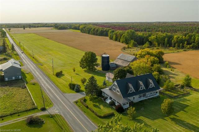 3427 County Road 11 Road, Greater Napanee, ON K0K 2Z0 (MLS #40025904) :: Forest Hill Real Estate Collingwood