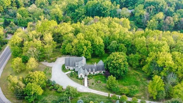 2160 Effingham Street, Fonthill, ON L0S 1M0 (MLS #40025985) :: Forest Hill Real Estate Collingwood