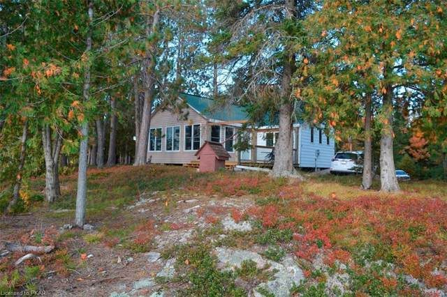 111 Hayward Lane, South Algonquin, ON K0J 2M0 (MLS #40026015) :: Forest Hill Real Estate Collingwood