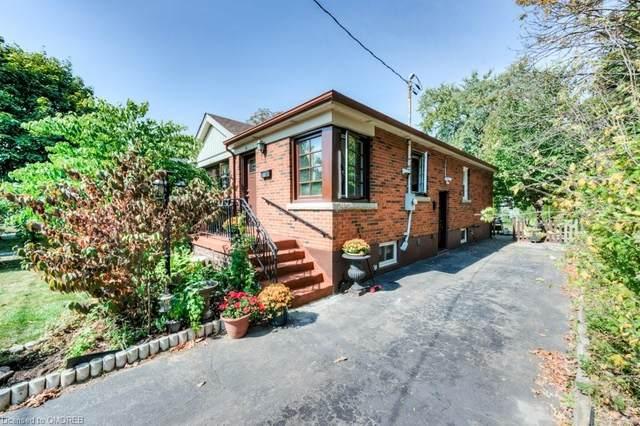 10 Beaucourt Road, Hamilton, ON L8S 2P9 (MLS #40026090) :: Sutton Group Envelope Real Estate Brokerage Inc.