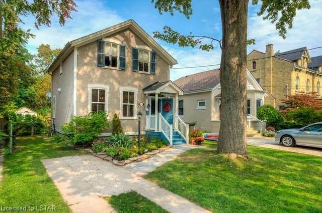 416 Princess Avenue, London, ON N6B 2B1 (MLS #40026123) :: Forest Hill Real Estate Collingwood