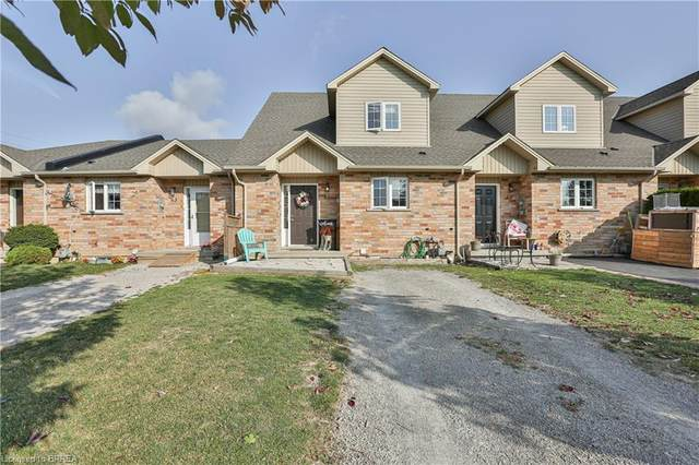 61 Hudson Drive, Cayuga, ON N0A 1E0 (MLS #40026126) :: Forest Hill Real Estate Collingwood