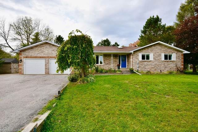 37 Kevin Crescent, Essa, ON L0L 2N0 (MLS #40026291) :: Forest Hill Real Estate Collingwood