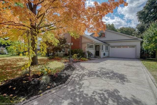 329 Blair Road, Cambridge, ON N1S 2K3 (MLS #40026318) :: Forest Hill Real Estate Collingwood