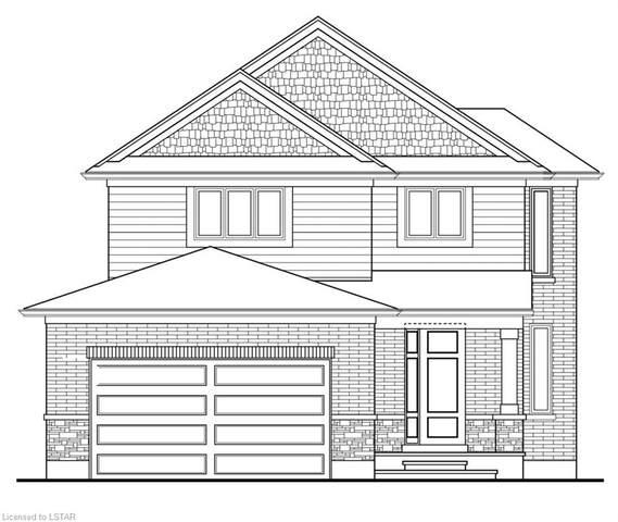 638 Helen Street, Mount Brydges, ON N0L 1W0 (MLS #40026486) :: Forest Hill Real Estate Collingwood