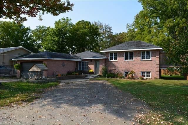 3 Middlemiss Avenue, Middlemiss, ON N0L 1T0 (MLS #40026499) :: Forest Hill Real Estate Collingwood