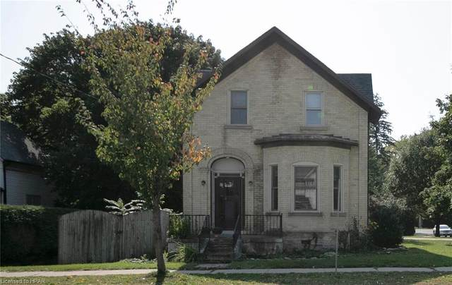 382 Queen Street E, St. Marys, ON N4X 1B2 (MLS #40026504) :: Forest Hill Real Estate Collingwood