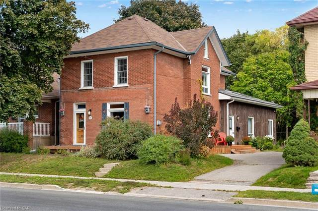 660 Armour Road, Peterborough, ON K9H 1Z6 (MLS #40026518) :: Forest Hill Real Estate Collingwood