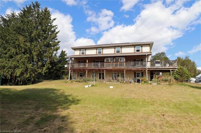 305 Maberly Elphin Road, Tay Twp, ON K0H 2B0 (MLS #40026590) :: Sutton Group Envelope Real Estate Brokerage Inc.