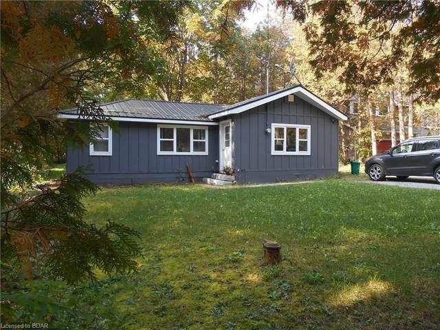 3964 Joyland Drive, Ramara, ON L3V 6H7 (MLS #40026627) :: Forest Hill Real Estate Collingwood