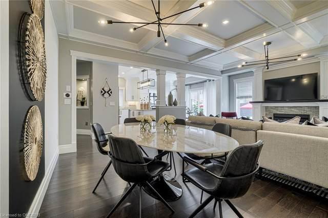 3342 Moses Way, Burlington, ON L7M 0L5 (MLS #40026683) :: Forest Hill Real Estate Collingwood