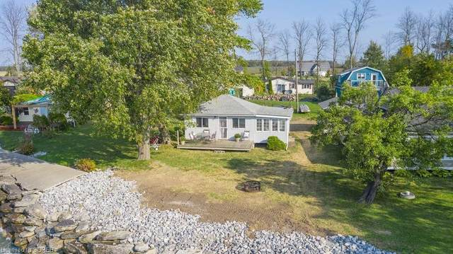 3182 Lakeshore Road, Dunneville, ON N1A 2W8 (MLS #40026696) :: Forest Hill Real Estate Collingwood