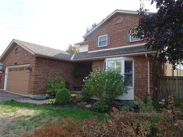 4940 Homestead Drive, Beamsville, ON L0R 1B5 (MLS #40026778) :: Forest Hill Real Estate Collingwood
