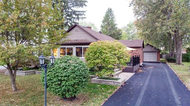 273 Prospect Point Road S, Ridgeway, ON L0S 1N0 (MLS #40026860) :: Forest Hill Real Estate Collingwood