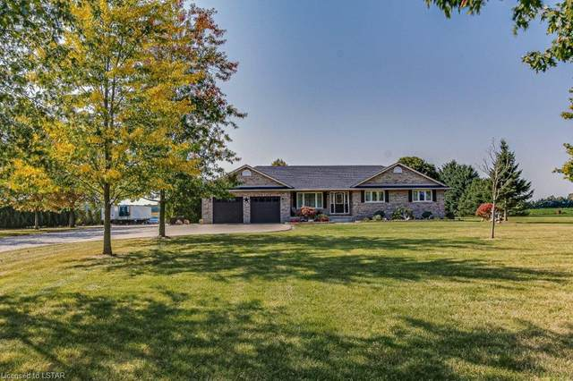 7315 Hacienda Road, Luton, ON N5H 2R5 (MLS #40026874) :: Forest Hill Real Estate Collingwood