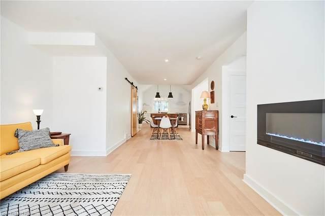 240 Ridge Road N, Ridgeway, ON L0S 1N0 (MLS #40026954) :: Forest Hill Real Estate Collingwood