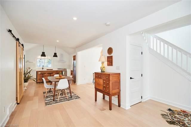240 Ridge Road N, Ridgeway, ON L0S 1N0 (MLS #40026981) :: Forest Hill Real Estate Collingwood