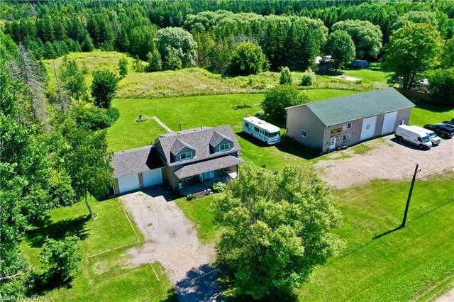 951 Penetanguishene Road, Barrie, ON L4M 4Y8 (MLS #40027005) :: Forest Hill Real Estate Collingwood