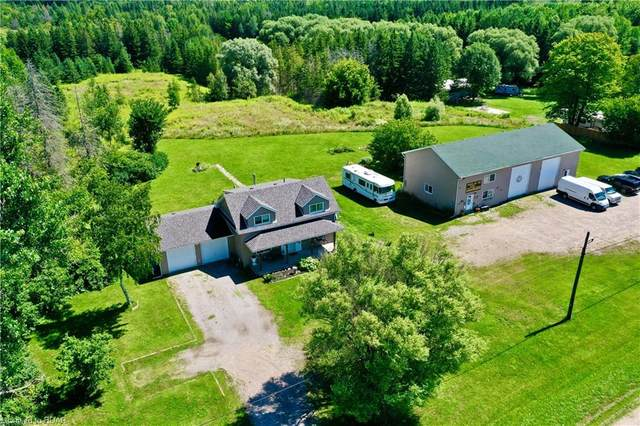 951 Penetanguishene Road, Barrie, ON L4M 4Y8 (MLS #40027031) :: Forest Hill Real Estate Collingwood