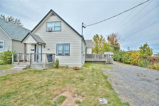 70 Courtwright Street, Fort Erie, ON L2A 2R7 (MLS #40027051) :: Forest Hill Real Estate Collingwood