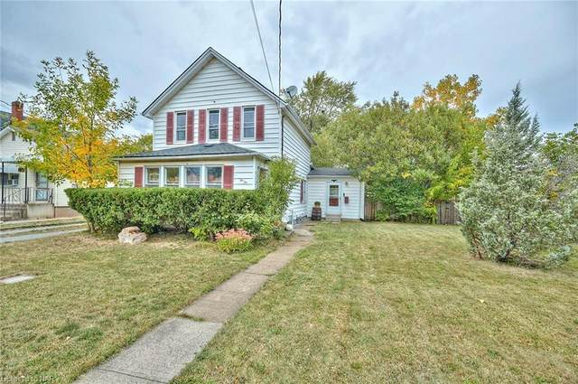 210 Gilmore Road, Fort Erie, ON L2A 2M3 (MLS #40027062) :: Forest Hill Real Estate Collingwood
