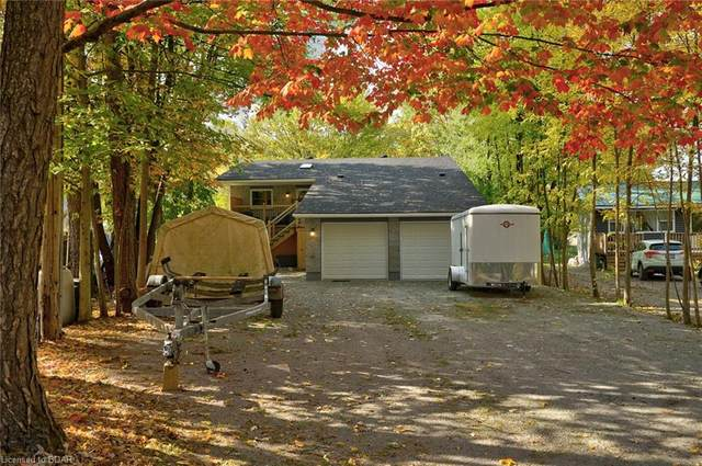 3640 Shadow Creek Road, Severn, ON L3V 6H3 (MLS #40027104) :: Forest Hill Real Estate Collingwood