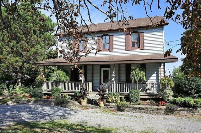 97 Read Road, Niagara-on-the-Lake, ON L0S 1J0 (MLS #40027174) :: Forest Hill Real Estate Collingwood