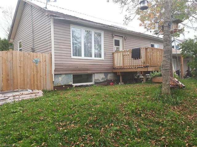 23 Colonization Road, Spanish, ON P0P 2A0 (MLS #40027185) :: Sutton Group Envelope Real Estate Brokerage Inc.