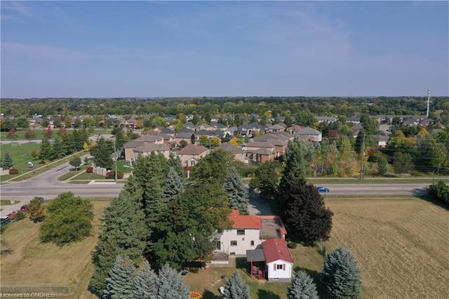 90 Garner Road W, Ancaster, ON L9G 3K9 (MLS #40027253) :: Sutton Group Envelope Real Estate Brokerage Inc.