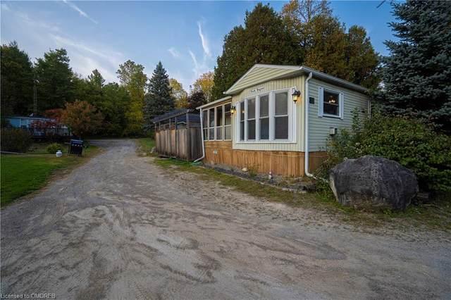 1085 Concession 10 W Road #83, Puslinch, ON N0B 2J0 (MLS #40027290) :: Forest Hill Real Estate Collingwood