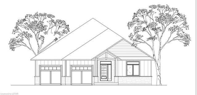121 Edgewater Boulevard, Kilworth, ON N0L 1R0 (MLS #40027310) :: Sutton Group Envelope Real Estate Brokerage Inc.