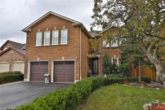 3054 Pettigrew Crescent, Mississauga, ON L5L 4W9 (MLS #40027354) :: Forest Hill Real Estate Collingwood