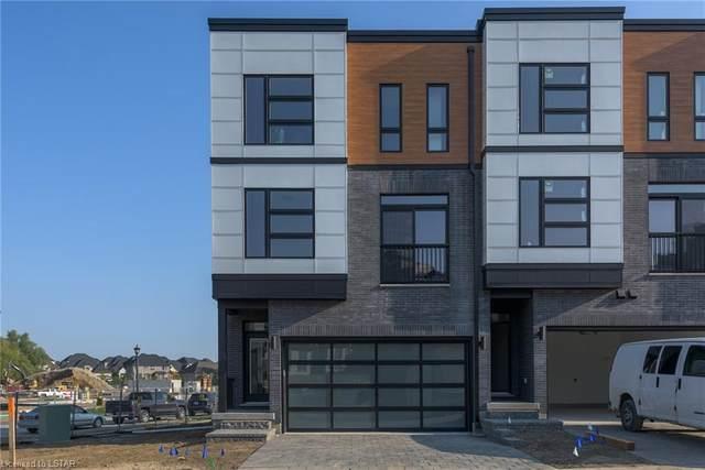 231 Callaway Road #8, London, ON N6G 0N8 (MLS #40027420) :: Sutton Group Envelope Real Estate Brokerage Inc.