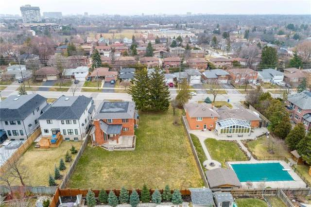 0 Glengarry Road, Mississauga, ON L5C 1Y3 (MLS #40027521) :: Forest Hill Real Estate Collingwood