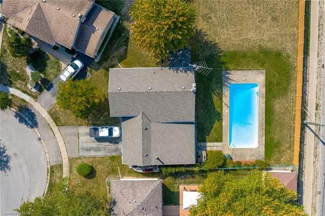50 Preston Place, Welland, ON L3C 3K3 (MLS #40027533) :: Forest Hill Real Estate Collingwood