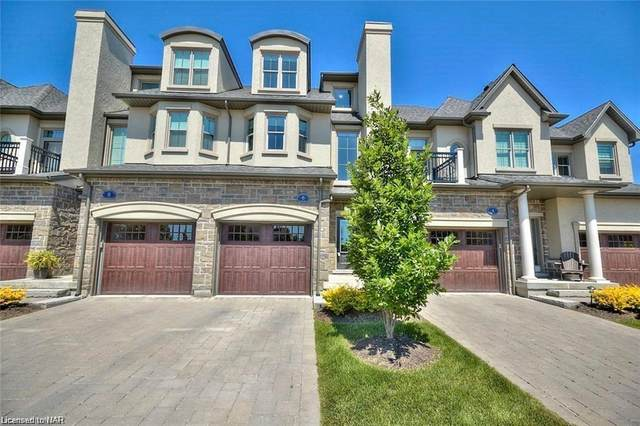 6 St. Andrews Lane S, Niagara-on-the-Lake, ON L0S 1J0 (MLS #40027558) :: Forest Hill Real Estate Collingwood