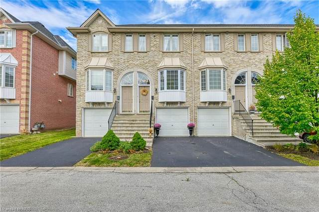 3480 Upper Middle Road #31, Burlington, ON L7M 4R7 (MLS #40027646) :: Forest Hill Real Estate Collingwood
