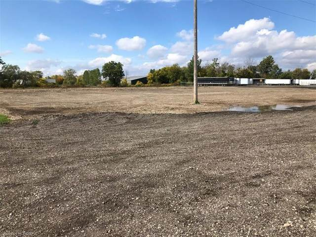 83 Shaver Street Lot 1, Cainsville, ON N3T 5M1 (MLS #40027672) :: Forest Hill Real Estate Collingwood