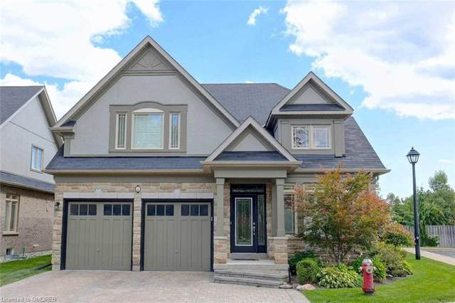 2460 Glengarry Road #6, Mississauga, ON L5C 1Y2 (MLS #40027780) :: Forest Hill Real Estate Collingwood