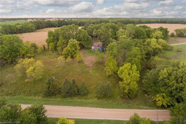 2946 Carolinian Drive, Alvinston, ON N0N 1A0 (MLS #40027784) :: Forest Hill Real Estate Collingwood