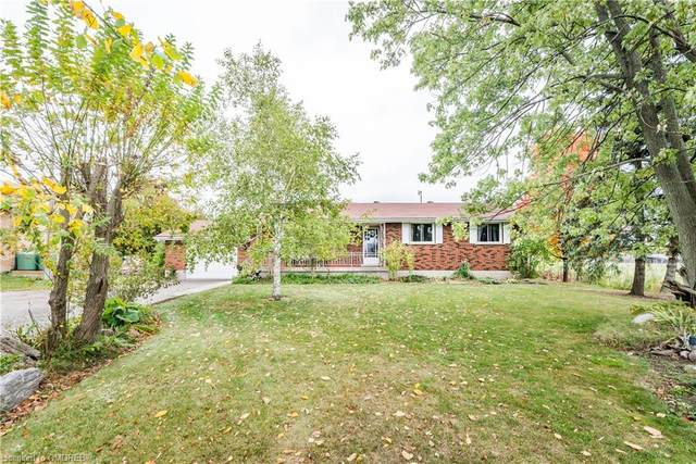 490 Hall Road, Glanbrook, ON L0R 1C0 (MLS #40027872) :: Forest Hill Real Estate Collingwood