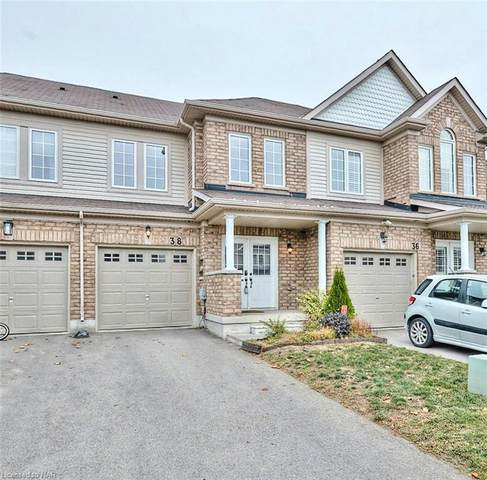 38 Keith Crescent, Niagara-on-the-Lake, ON L0S 1J0 (MLS #40027942) :: Forest Hill Real Estate Collingwood